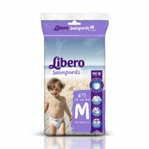 Libero Swimpants úszópelenka (5-ös) 10 - 16 kg