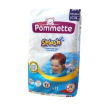 Pommette úszópelenka Splash (5-ös) 11 - 18 kg (11 db/cs)