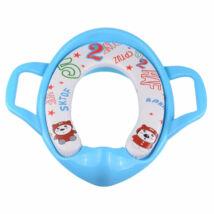 BabyBruin WC szűkítő Párnás