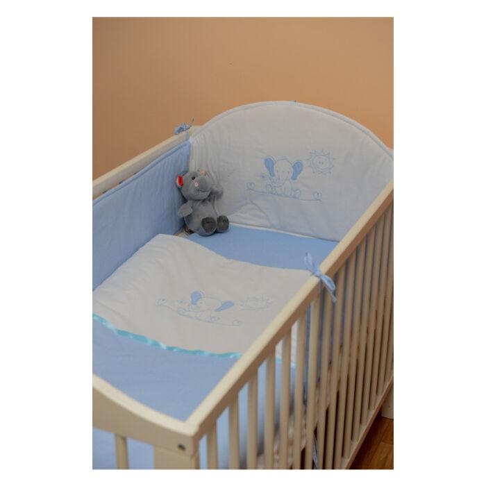 Pihetex Gyermek ágynemű szett Hímzett, vegyes minta, fiús 90 * 140 cm