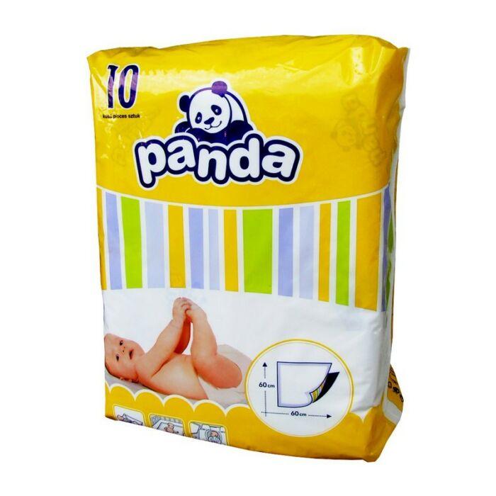 Panda Ágyalátét 60 * 60 cm