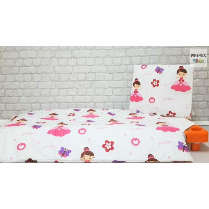 Pihetex Gyermek ágynemű szett Princess [442] 90 * 140 cm