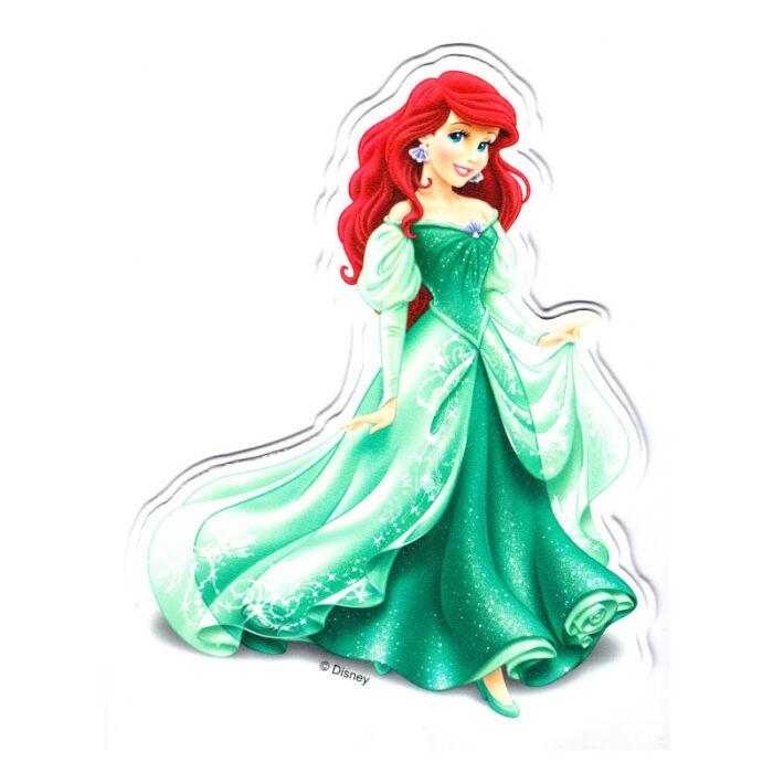 Disney Falidekor kicsi, Ariel
