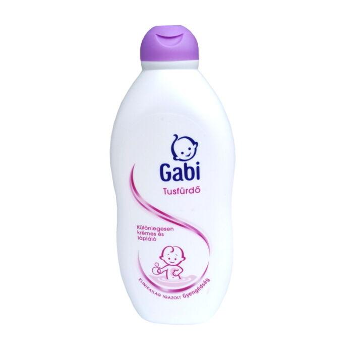 Gabi Babafürdető