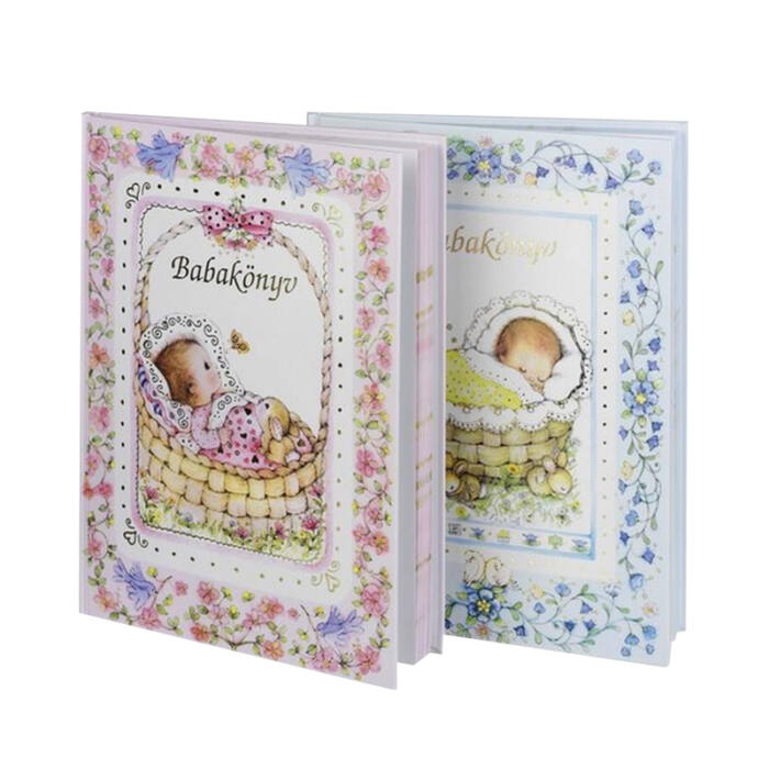 BabyBruin Babakönyv