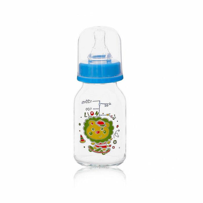 BabyBruin Cumisüveg Üvegből