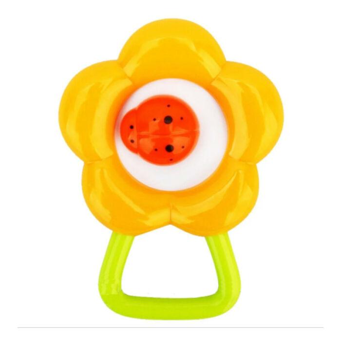 Baby Mix Csörgő Virág