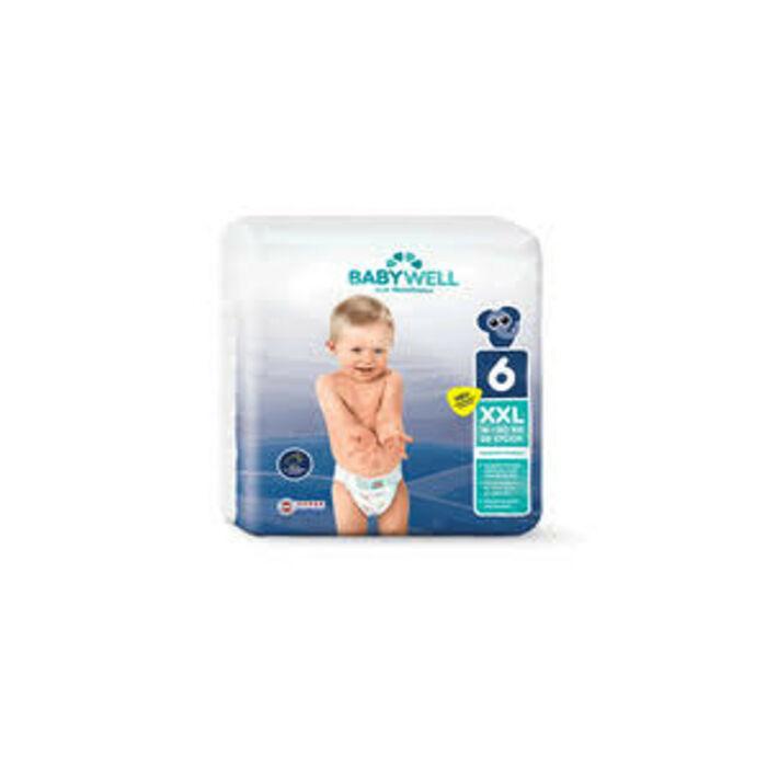 BabyWell pelenka (6-os) 16 - 30 kg