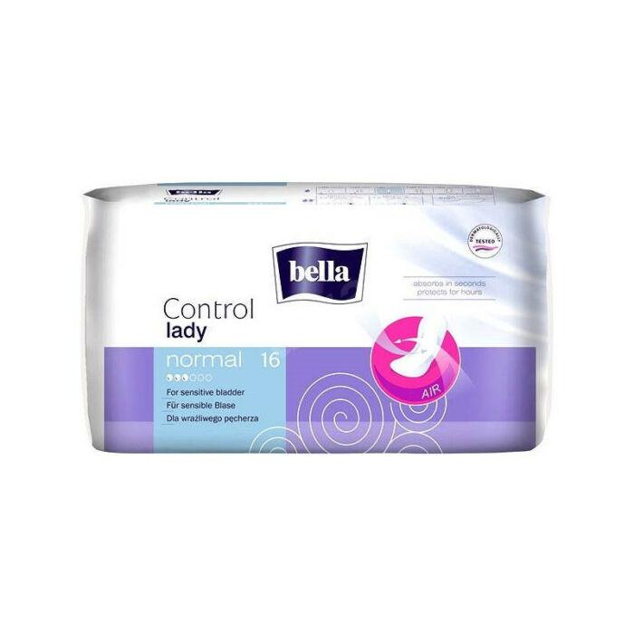 Bella Inkontinencia betét Lady Control (méret: normál)