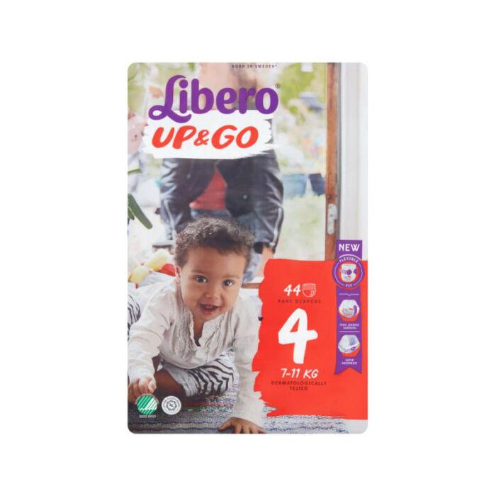 Libero UP&GO bugyipelenka (4-es) 7 - 11 kg