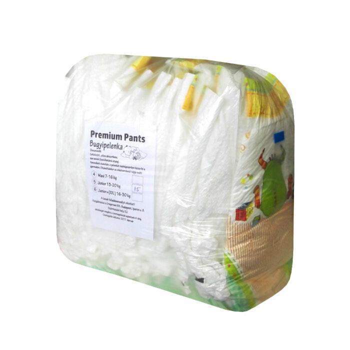 Premium Pants bugyipelenka (5-ös) 13 - 20 kg