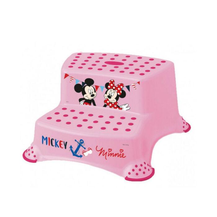 Disney Fellépő Minnie egér, dupla