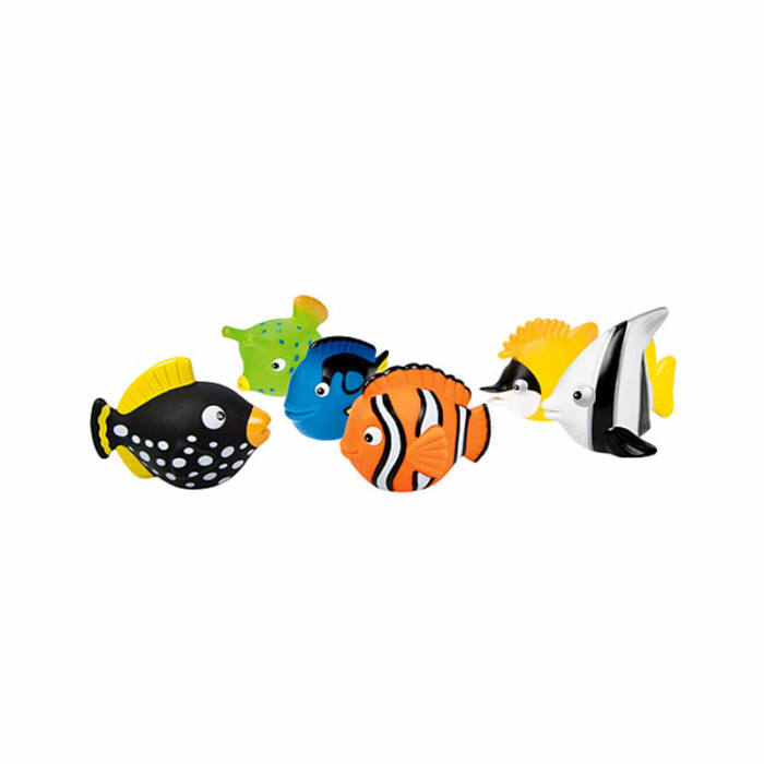 LENA Fürdőjáték Spriccelő halacska, többféle
