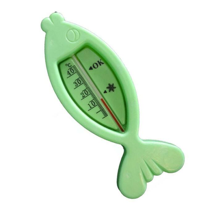 BabyBruin Fürdővíz hőmérő
