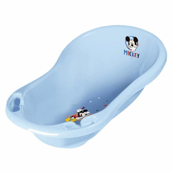 Disney Kád Mickey, leeresztő dugóval 84 cm