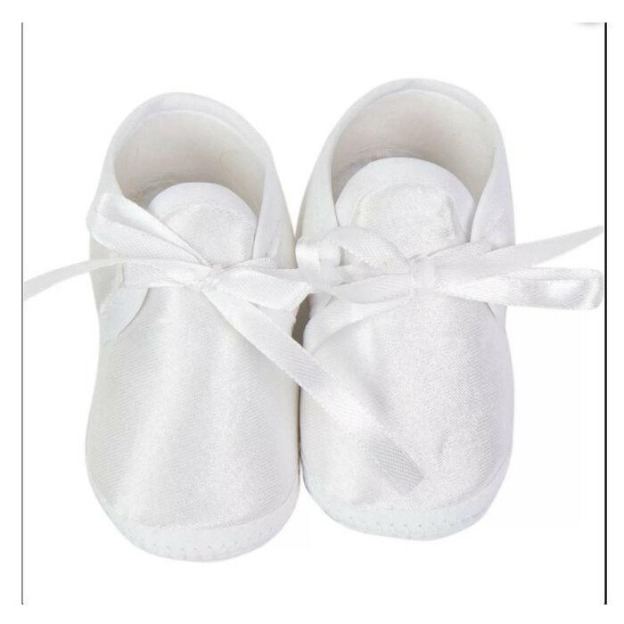 BabyBruin Keresztelőcipő Fiús, 17-18-as méret