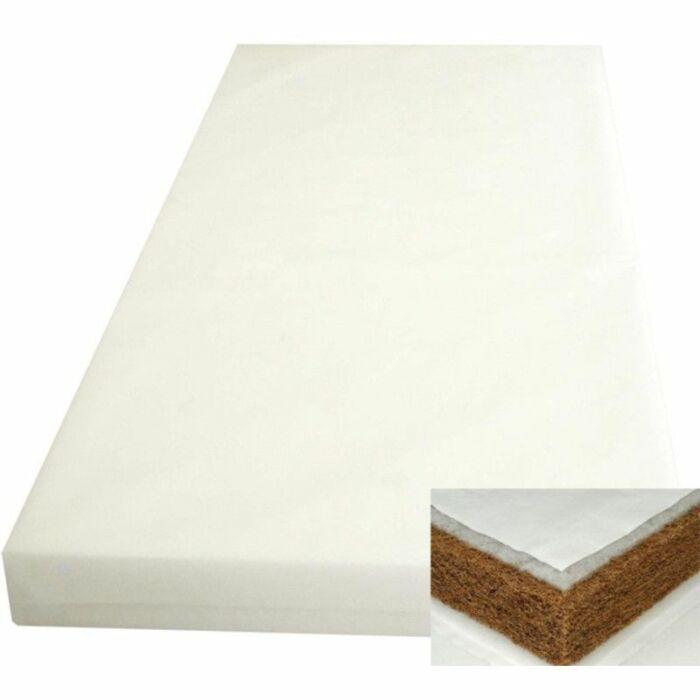 Pihetex Kókusz matrac 60 * 120 * 6 cm
