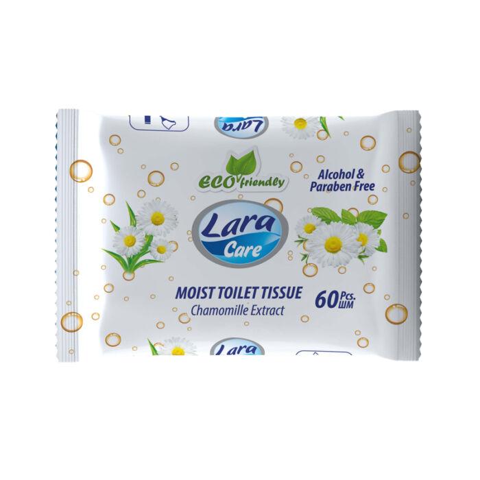 Lara Nedves WC papír kamillás