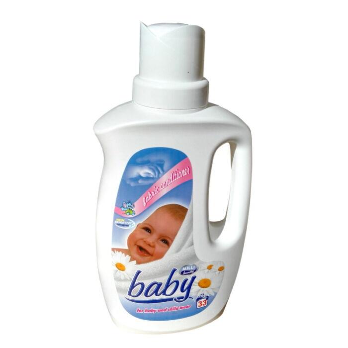 Milli Baby Öblítő