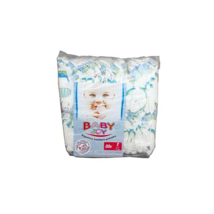 BabyJoy pelenka (2-es) 3 - 6 kg