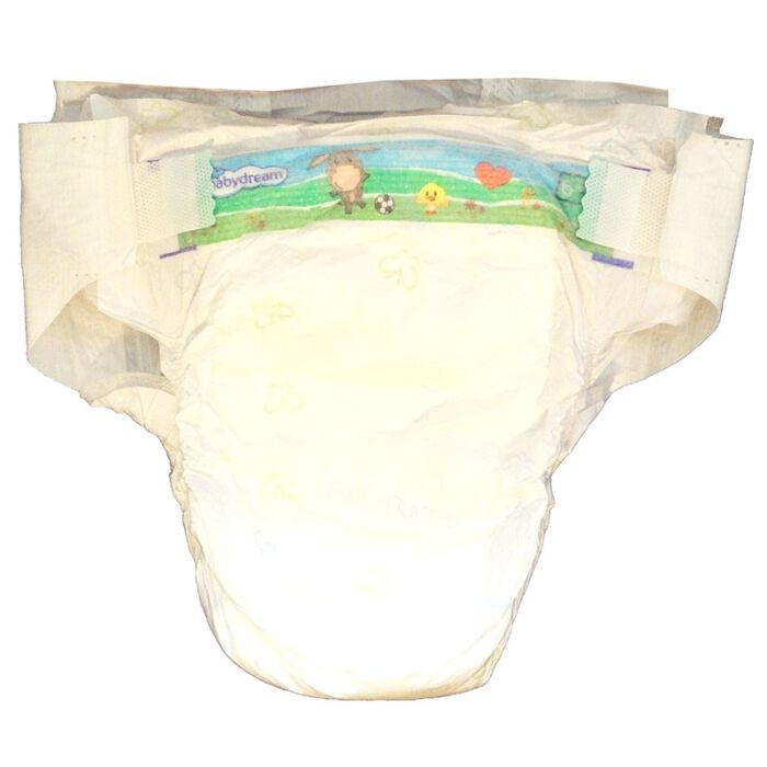 Hafu pelenka Babydream (6+-os) 17 - 32 kg