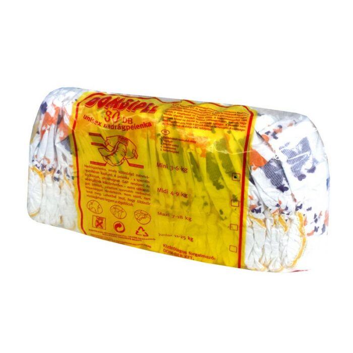 Drylock Dombipel pelenka (2-es) 3 - 6 kg