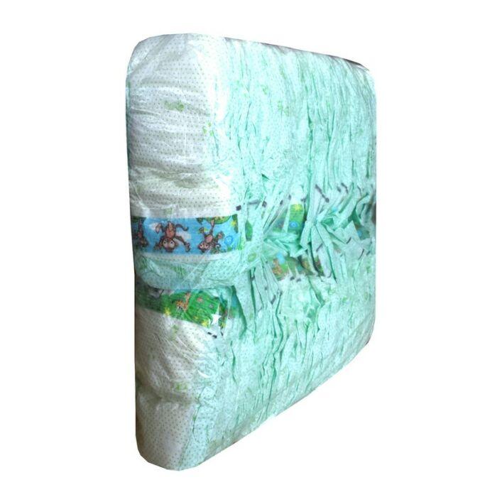 Hafu pelenka (4-es) 7 - 18 kg