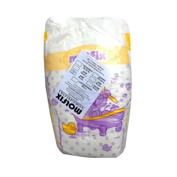 Hafu pelenka (2-es) 3 - 6 kg
