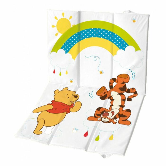 Disney Pelenkázó lap Utazó, Micimackó és barátai 40 * 57 cm