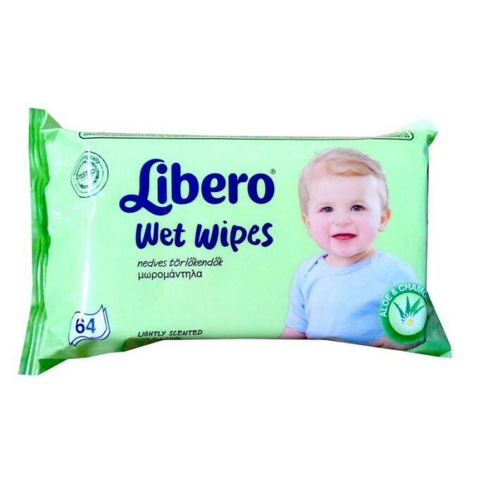 Libero Popsitörlő