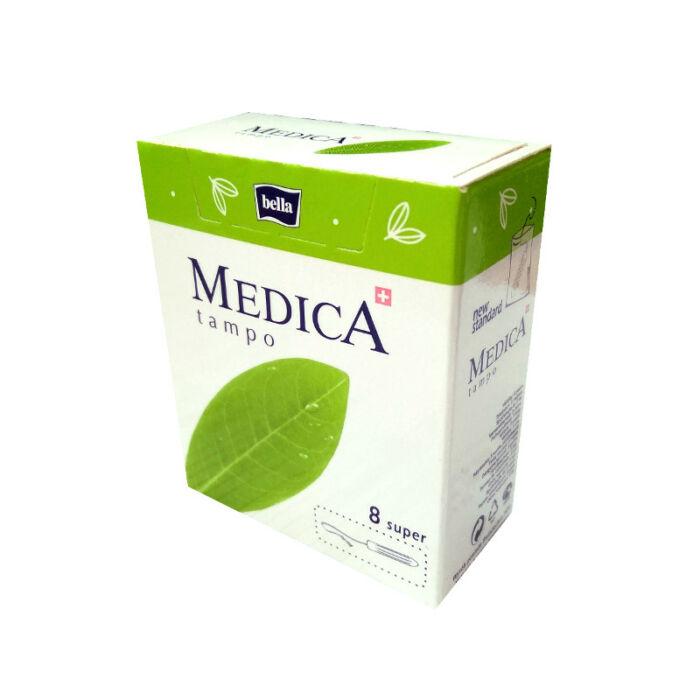 Bella Medica Tampon Medica (méret: super)