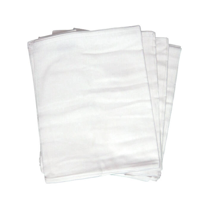BabyBruin Textilpelenka Cseh fehér 70 * 70 cm